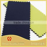 Knitted elastic laminated fabric for sports products