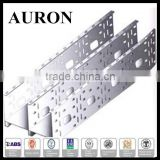 AURON floating pontoon bridge/bridge cutting machine/weigh bridge