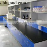 CE certificated chemistry laboratory table lab furniture