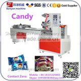 Automatic peanut crisp candy Wrapping Packing Machine Servo motor Shanghai Factory Price