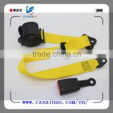 High quality auto friend hanging safety belt