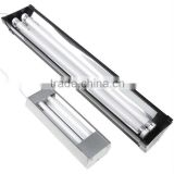Good quality uv tube light for curing glass glue