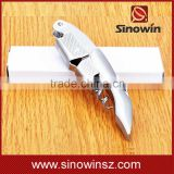 Stainless steel all in one wine opener factory wholesale