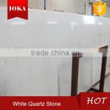 Hot Sale Calacatta White Quartz Stone Factory Price