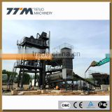 96t/h stationary asphalt mixing machine,asphalt machine,asphalt equipment
