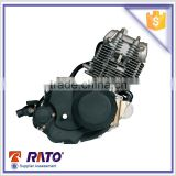 ATV250 engine air cooled Atv engine specially for ITALIKA ATV250                                                                         Quality Choice
