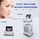 hotsale hifu beauty machine for skin tighten HF-53                                                                         Quality Choice