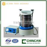 WQS Sieves Laboratory Electric Vibrator Machinewith Competitive Price