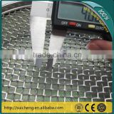 Guangzhou factory free sample 304 316 stainless steel window screen/stainless steel wire mesh                                                                         Quality Choice