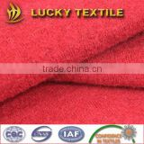 Polyester blend fabric wool slim HYL-15067WM