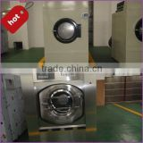 Top quality coin operated washing machine