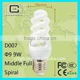 high quality low price durable cfl bulb raw material