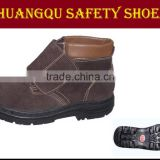 EN12568 steel toe caps low cut safety shoes industrial shoes of high-quality with CE EN 20345