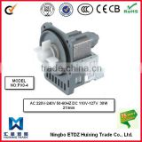 Drain Pump For Washing Machine /pump drain cleaner