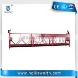 ZLP800 Suspended Platform for Aerial Work/ Adjustable Work Platform/Building Cleaning Cradle