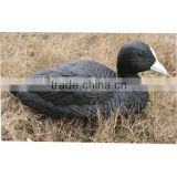 "New Design Simulational garden decking Coot 13"" plastic family decoration"