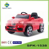 SparkTech Remote Control Battery Operated Trucks For Kids,Childrens Ride On Electric Cars,Battery Car Kids