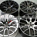 alloy wheels for 17 18 19 20 inch