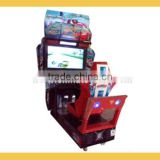 Split second arcade car racing machine driving game machine arcade video game machine for sale