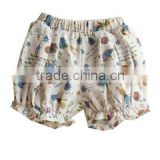 newborn baby wear kids girls harem short baby girls short pants