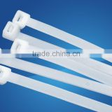 Wholesales High Quality plastic Nylon Self-locking Plastic Cable Ties