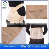 Paypal Acceptable Aofeite Brand High Quality Pregnancy Back Support Belly Band Girld
