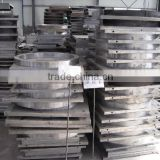 circular Plate Type Rubber bridge bearing pad