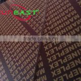WBP glue brown film faced plywood for building, shuttering plywood board, waterproof construction plywood