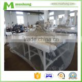 Automatic Flipping Tape Edge Machine Mattress Production Machines Chain Stitch Head Mattress Production Machines
