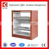 office paper stand newspaper stand for office factory directly hot sale newspaper stand High capacity newspaper rack