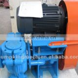 refuse pump, sand-pump, sludge pump, slurry pump, slush pump, solids pump, solids-handling pump