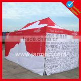 Durable china manufacture factory supply steel frame party tent                                                                                                         Supplier's Choice