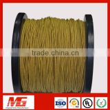 Best Price Electrical Wire Fiber Glass Covered Wire
