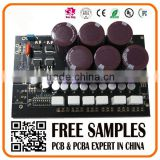 oem PCBA assembly factory electronics pcb assembly