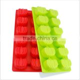 Branded factory price silicone ice cube,fashionable silicone ice tray,silicone ice maker