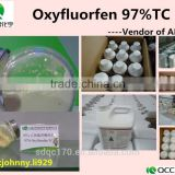 NEW agrochemical BIO Pesticide Herbicides Oxyfluorfen 97% TC-lq