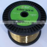 Wire Cut EDM Brass Wire Electrode WSH020 EDM Wire 0.25mm                                                                         Quality Choice