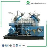 CNG Natural Gas compressor