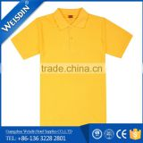 100 grams best selling products womens polo shirt stock lot wholesales 100% cotton polo shirt