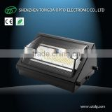 china manufactory 120 degree 50W LED Wall Pack Light with 3 years warranty