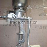 low price manual hand operated corn grinder/mill(factory)grain mill