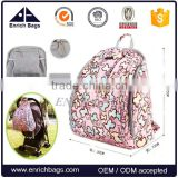 Enrich Baby Diaper Bags Backpacks, Multifunctional Storage Bags mummy Backpacks                                                                         Quality Choice