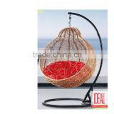 egg shaped cane Hammocks Mode leisure indoor outdoor swing chair outdoor double swing chair