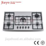 2016 square cast iron pan supports ss cooker stove/ Hot and very good value for money stove JY-S5006