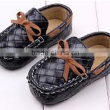 black baby prewalker shoes baby shoes leather