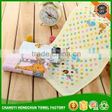China manufacturing baby wrapping hooded towel