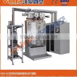 tools PVD vacuum coating machine / tools vacuum plating machine for pin,punches,end mills,broach,etc