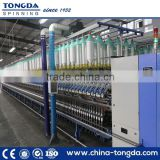 100% Cotton Yarn Thread Spinning Mill Textile Machinery