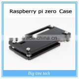 New orignal Raspberry Pi Zero Case Black Shell Acrylic Enclosure Case for raspberry pi Zero W1406
