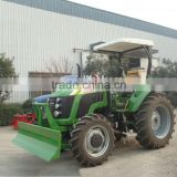 Hot selling 1.5-2.6m working width 25-180HP Tractor Mounted Land Leveller